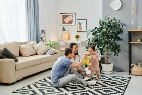 Free stock photo of adult, apartment, asian baby