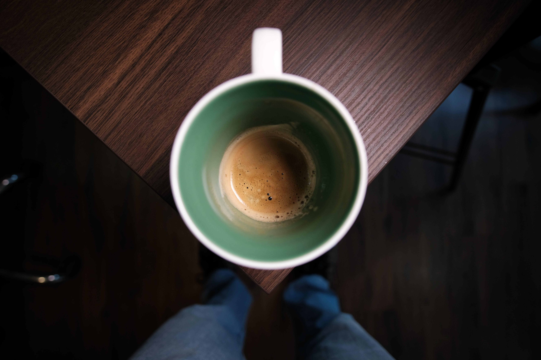 Free stock photo of black coffee, coffee, coffee drink, coffee mug