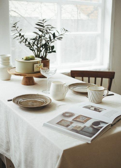 Fotobanka sbezplatnými fotkami na tému domáci interiér, elegantný, hygge