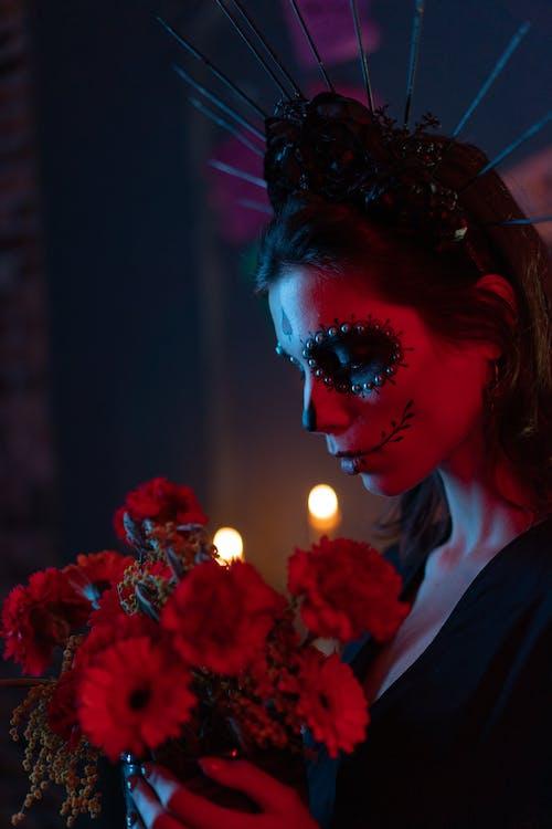 dia de los muertos, 傳統, 創造力 的 免費圖庫相片