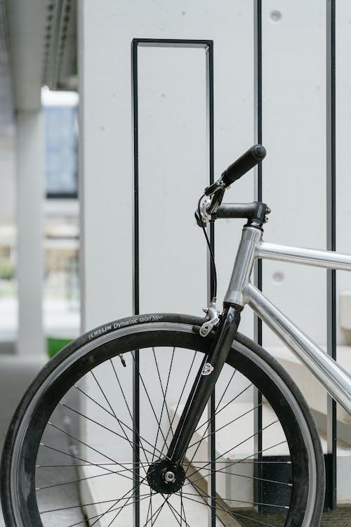 特寫, 自行車, 輪胎 的 免費圖庫相片