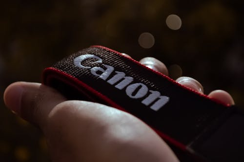 Free stock photo of canon, canon camera, canon gear