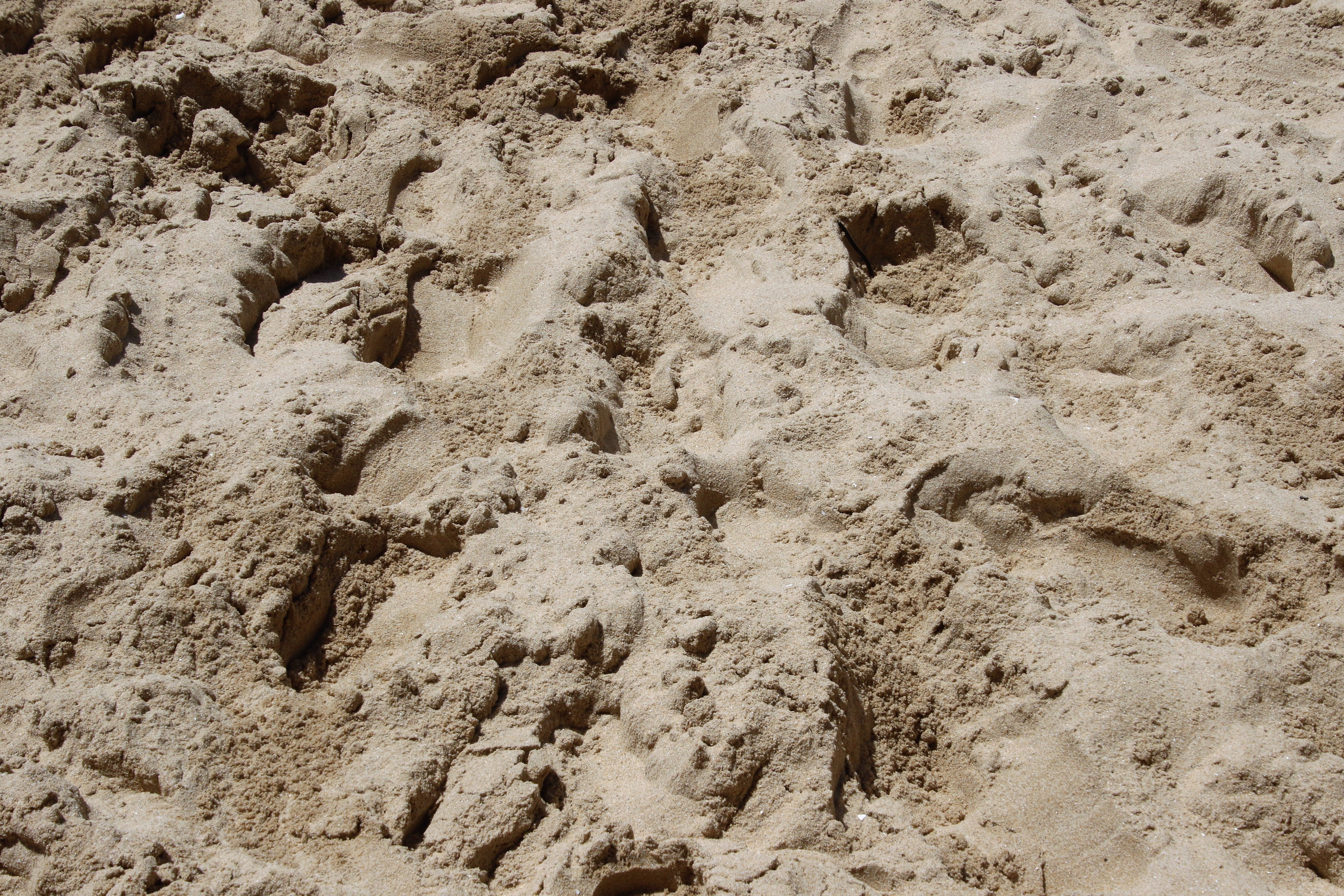 Free stock photo of sea, nature, sand, rocks