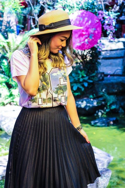 Free stock photo of brazil, fashion, girl