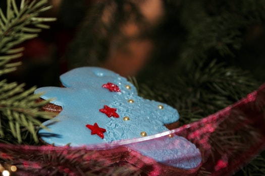 Kostenloses Stock Foto zu weihnachten, lebkuchen, thema weihnachten