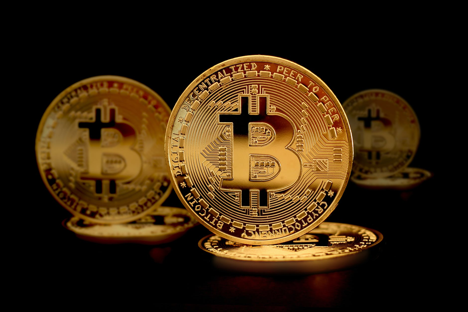 benefit From Bitcoins