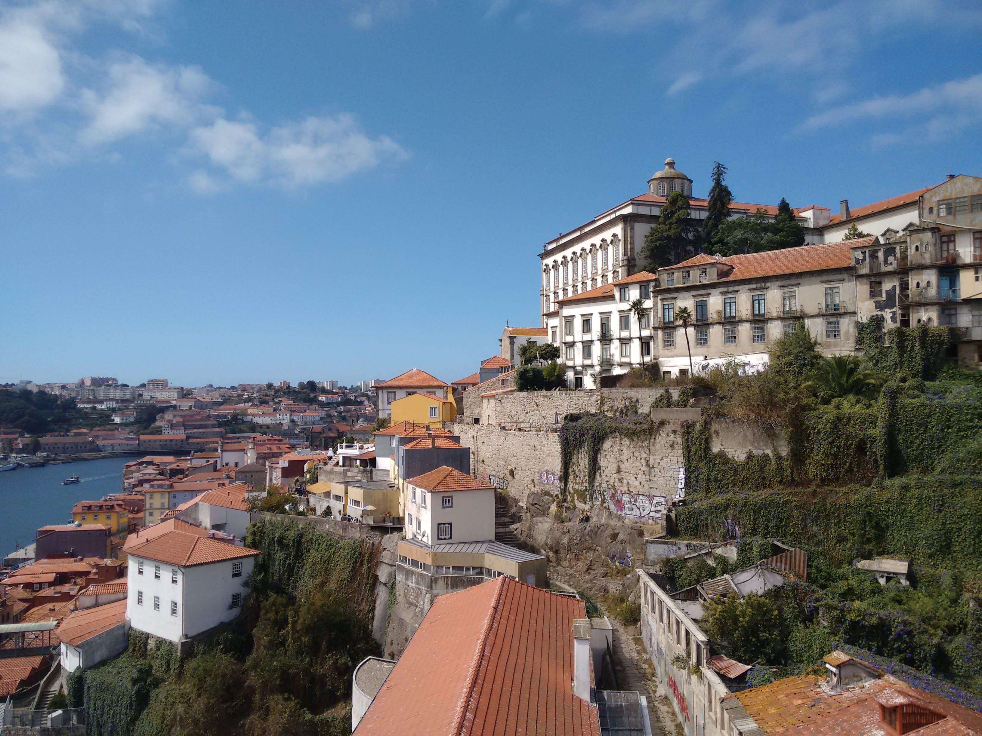 Free stock photo of city, Porto