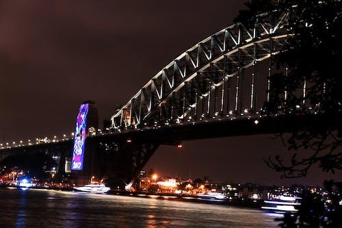 Free stock photo of australia, new year s eve, sydney