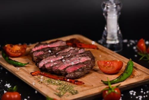 Darmowe zdjęcie z galerii z barbecue, czerwone mięso, gorąco