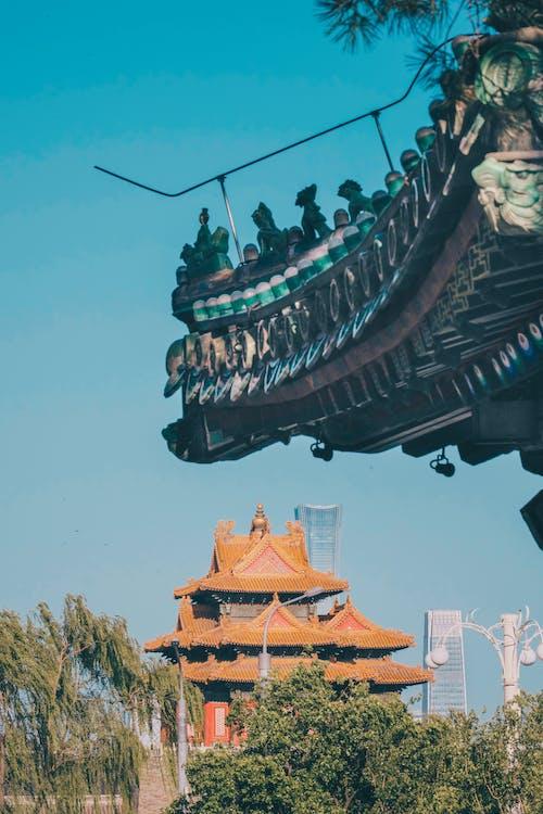 Základová fotografie zdarma na téma architektura, buddha, cestování