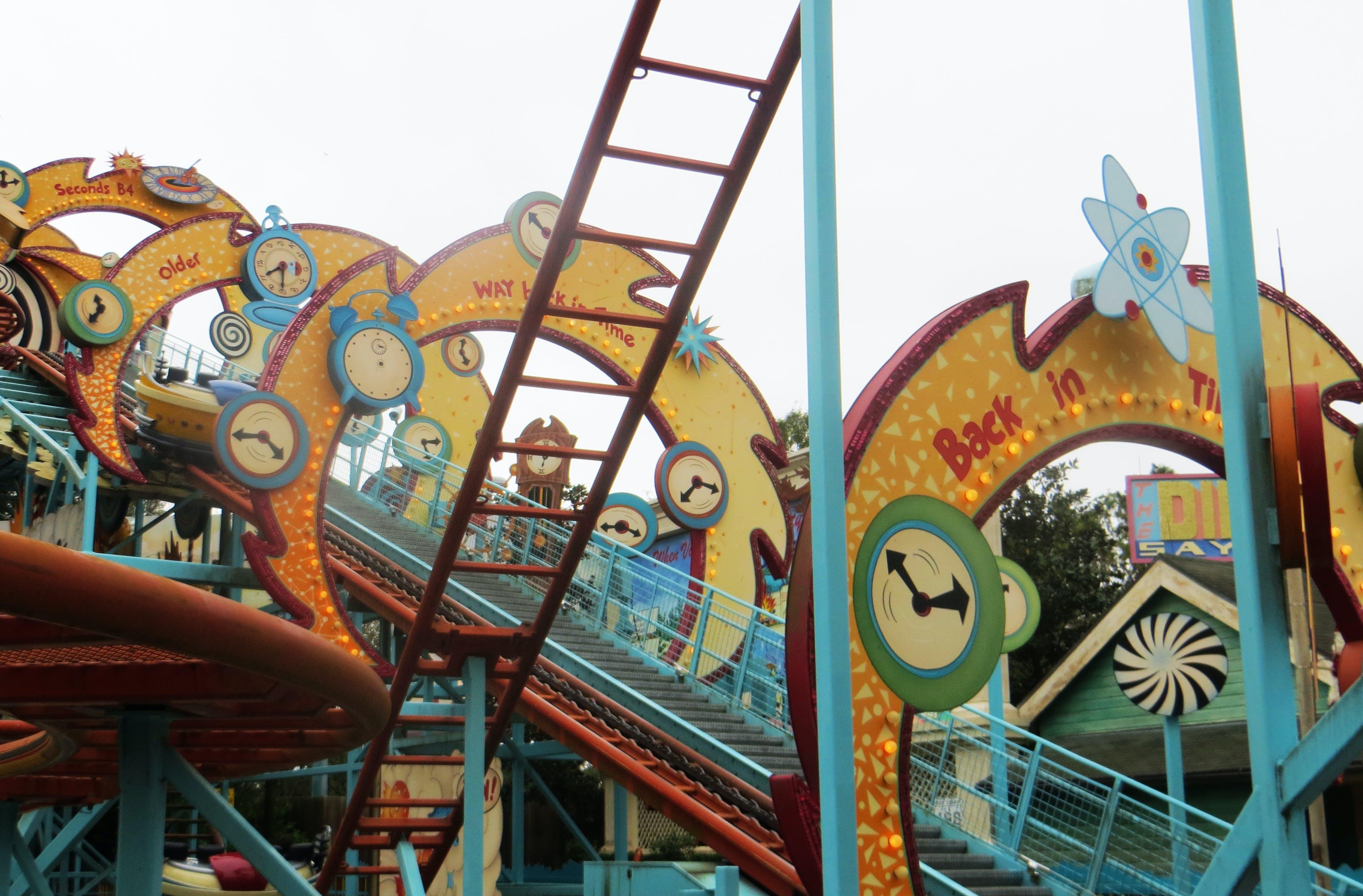 Free stock photo of Animal Kingdom, animals, disney, rides