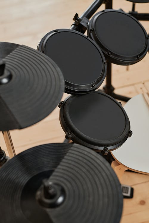 Безкоштовне стокове фото на тему «аналоговий, аудіо, барабани»