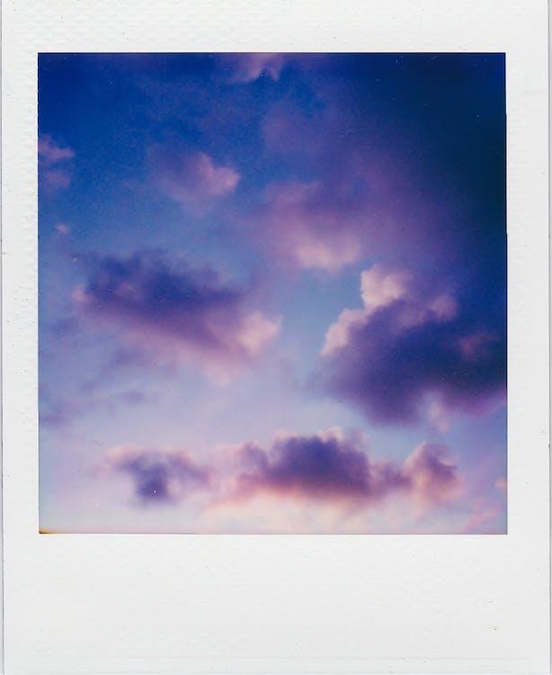 Gratis arkivbilde med abstrakt, daggry, farge