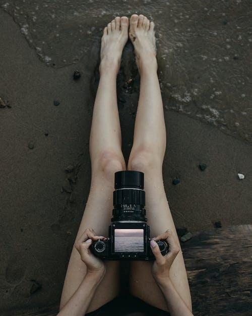 オーバーヘッド, カメラ, キャプチャーの無料の写真素材