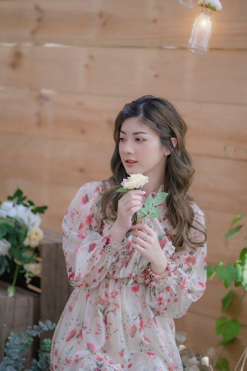 Kostnadsfri bild av barn, blomma, bröllop