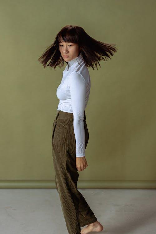 Základová fotografie zdarma na téma asiatka, krásný, móda