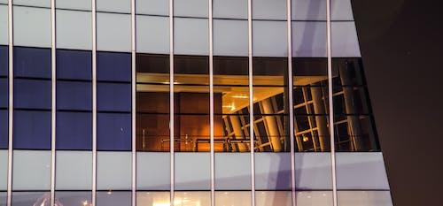 Безкоштовне стокове фото на тему «Windows, архітектура, Будівля, скло»