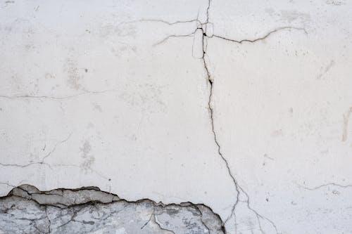 Foto stok gratis berantakan, beton, celah