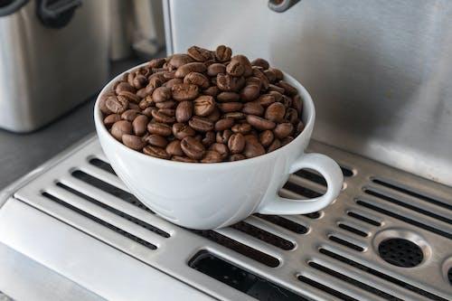 Gratis stockfoto met arabica, arabica koffie, aroma