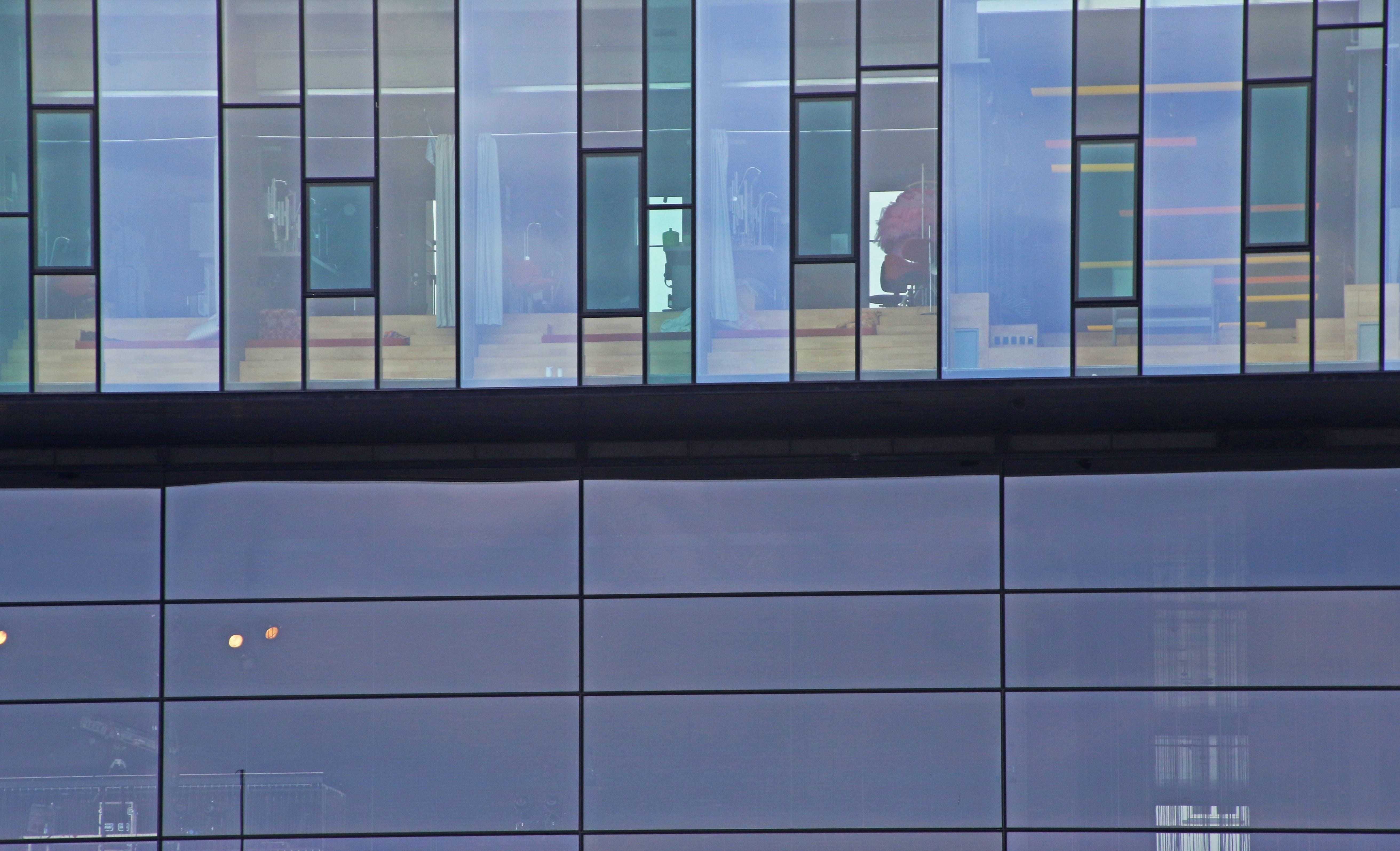 Kostenloses Stock Foto zu architektur, gebäude, glas, kopenhagen
