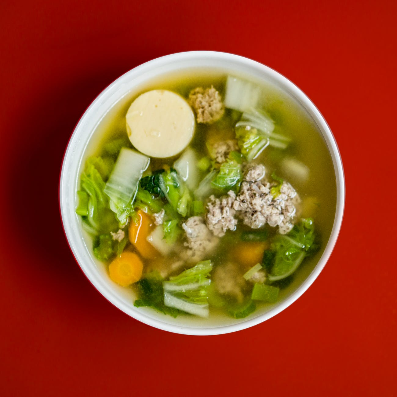 A Pot Is Enough For These Vegan Soup Recipes