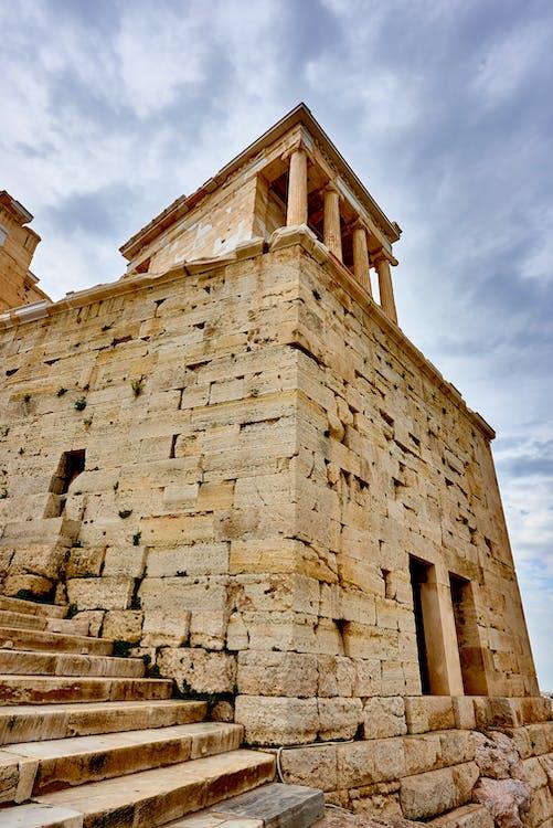 Археология, архитектура, Афины
