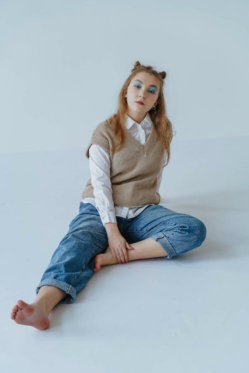 Ingyenes stockfotó aranyos, cuki, divat témában