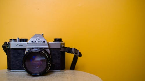 Free stock photo of Analogue, antique, aperture