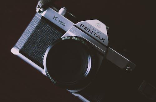 Kostnadsfri bild av antik, elektronik, film