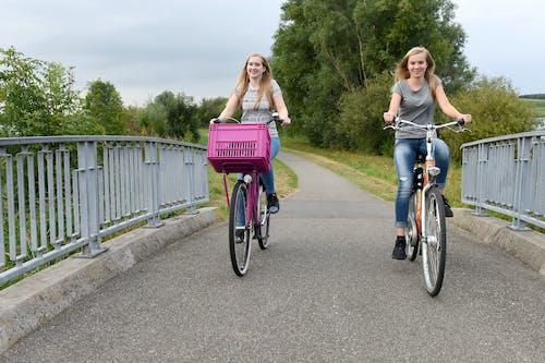 Fotos de stock gratuitas de activo, al aire libre, bici
