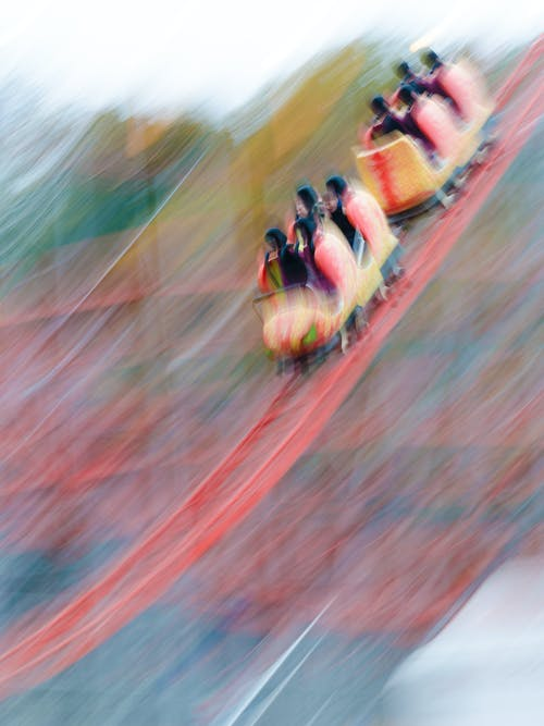 Free stock photo of blurred lines, high speed, motion blur