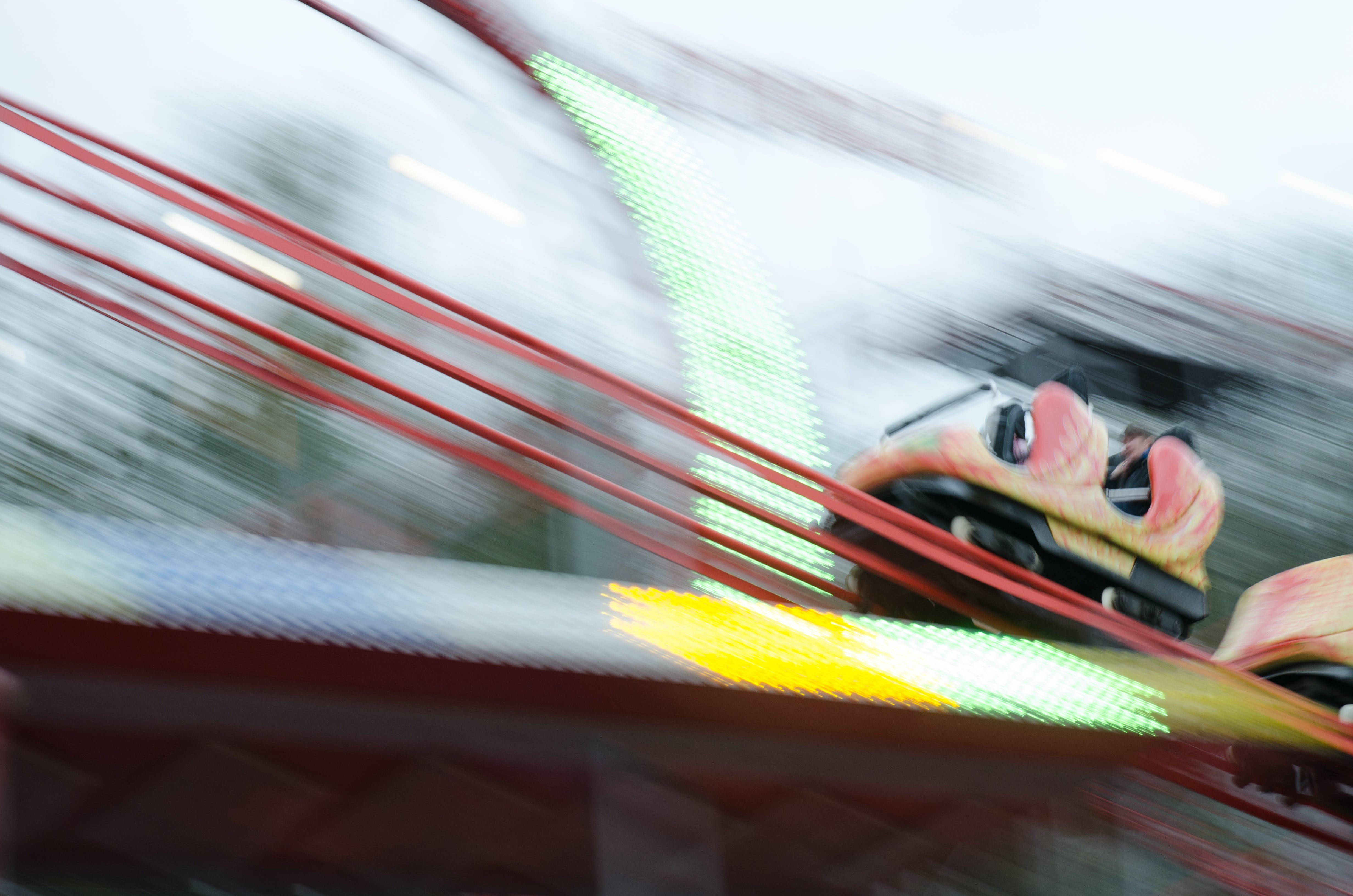 Free stock photo of blurred lines, high speed, motion, motion blur
