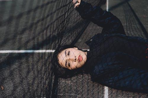Бесплатное стоковое фото с азиатка, активный отдых, асфальт