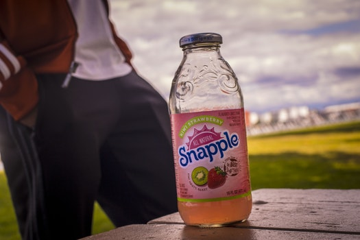 Free stock photo of snapple lexscope