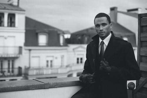 Free stock photo of man portrait, samad ismayilov