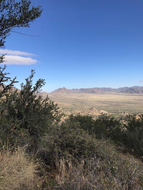Kostenloses Stock Foto zu südwesten, wüste