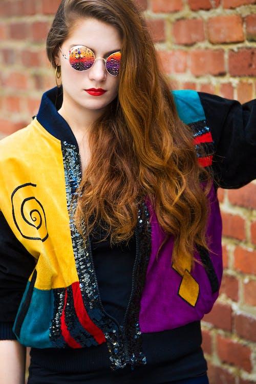 Foto profissional grátis de moda, modelo