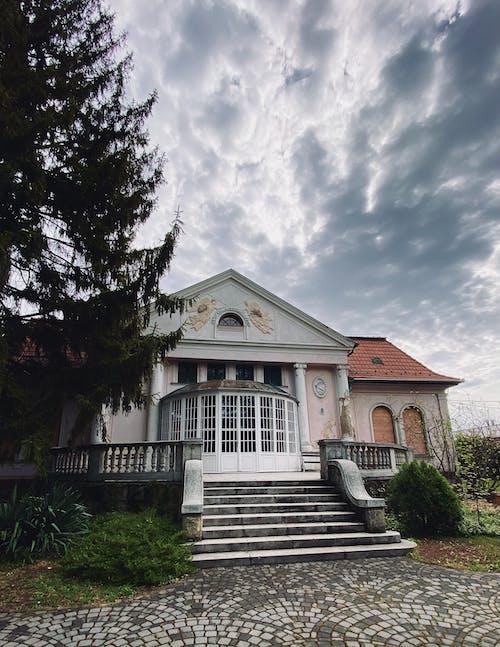 Free stock photo of békéscsaba, hungary, old villa