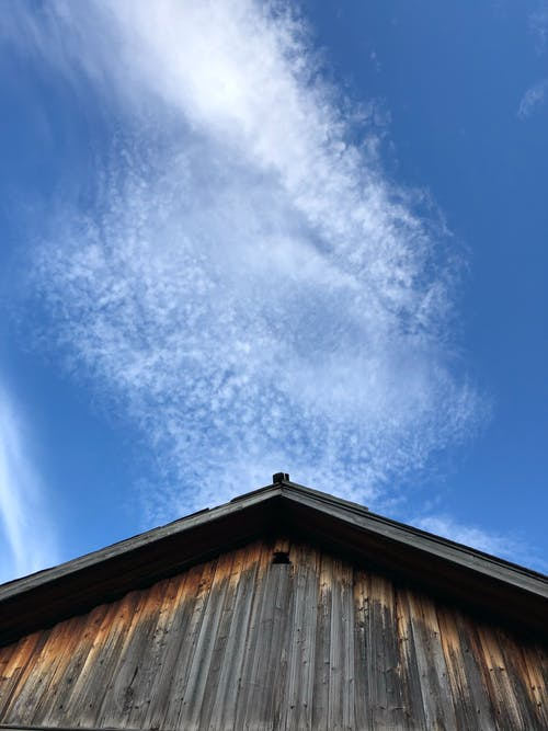 Free stock photo of abandoned, architecture, barn
