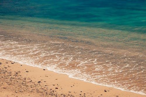 Δωρεάν στοκ φωτογραφιών με Surf, άμμος, αφρός