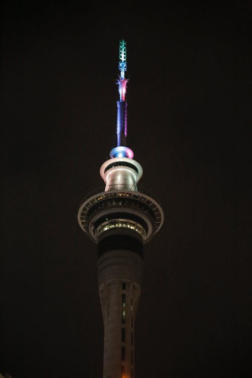 Free stock photo of auckland, city, new year
