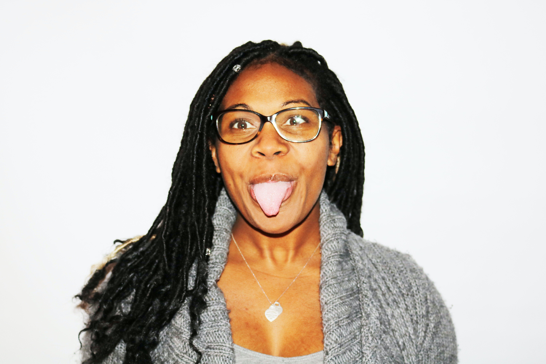 Kostenloses Stock Foto zu brille, brillen, dame, erwachsener