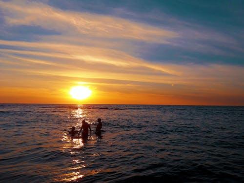 Free stock photo of beach, blue sky, madagascar