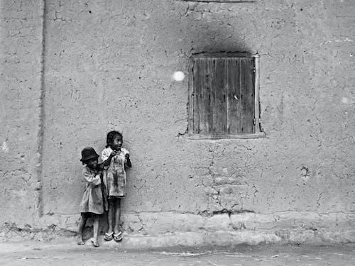 傷心, 兒童, 鄉間別墅, 马达加斯加 的 免费素材照片