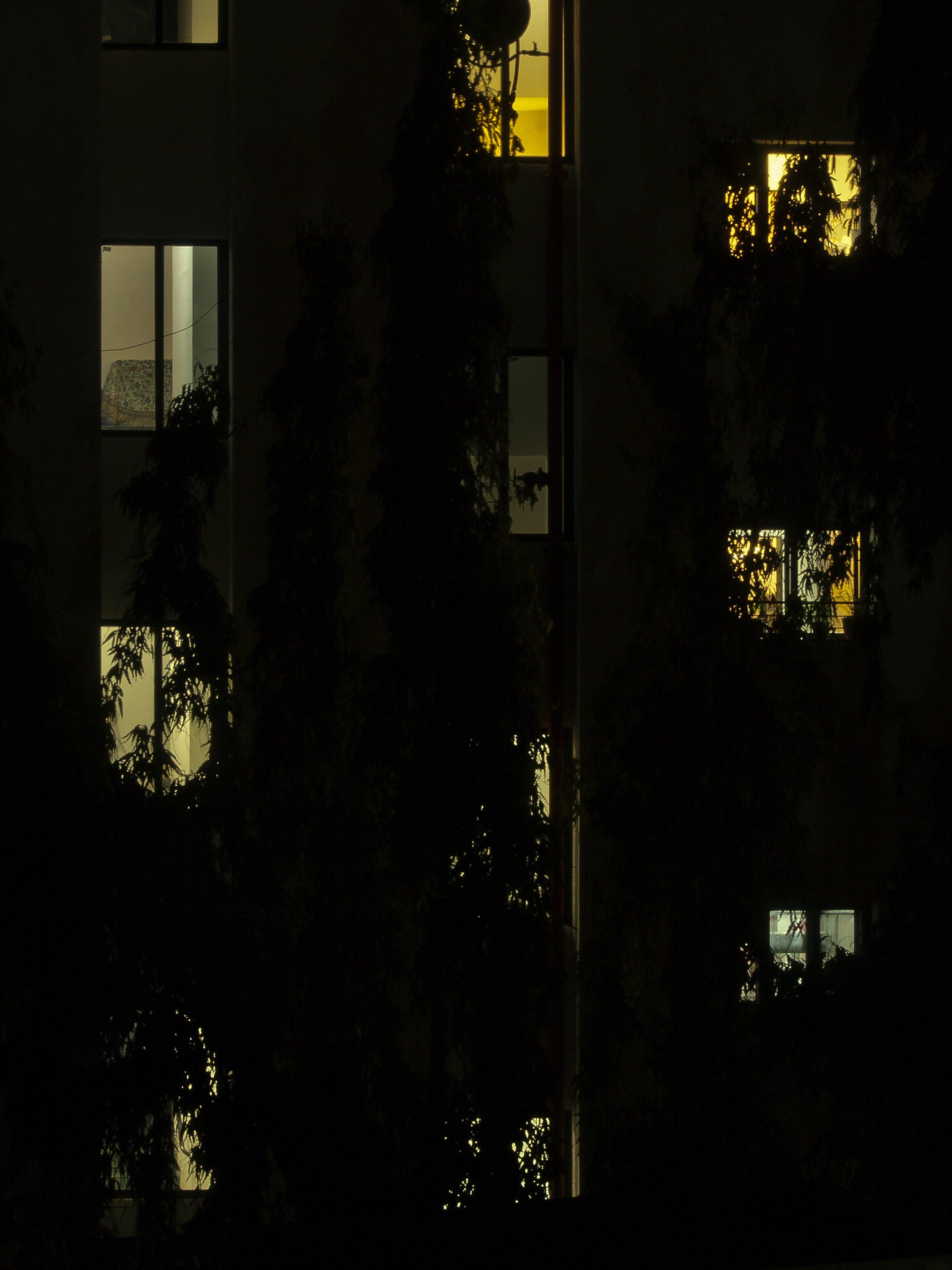 Free stock photo of night photography, urban, Urban nights