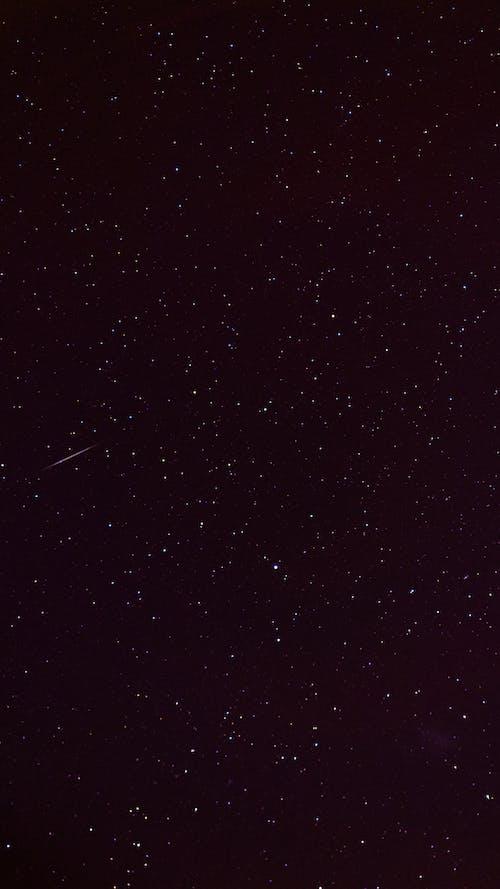 Základová fotografie zdarma na téma astrologie, astronomie, galaxie