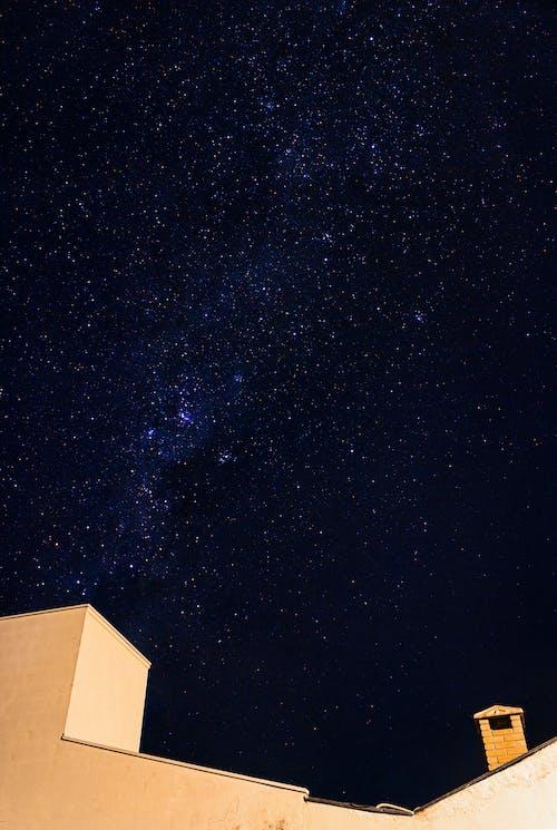 Free stock photo of astronomy, celestial, constellation
