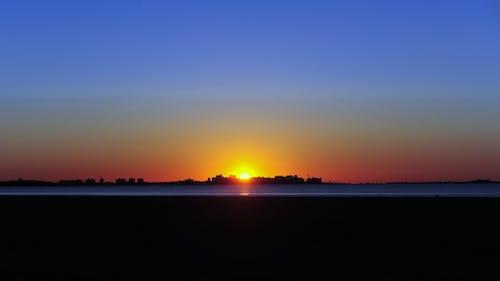 Δωρεάν στοκ φωτογραφιών με Ανατολή ηλίου, αυγή, γαλήνιος, γραφικός