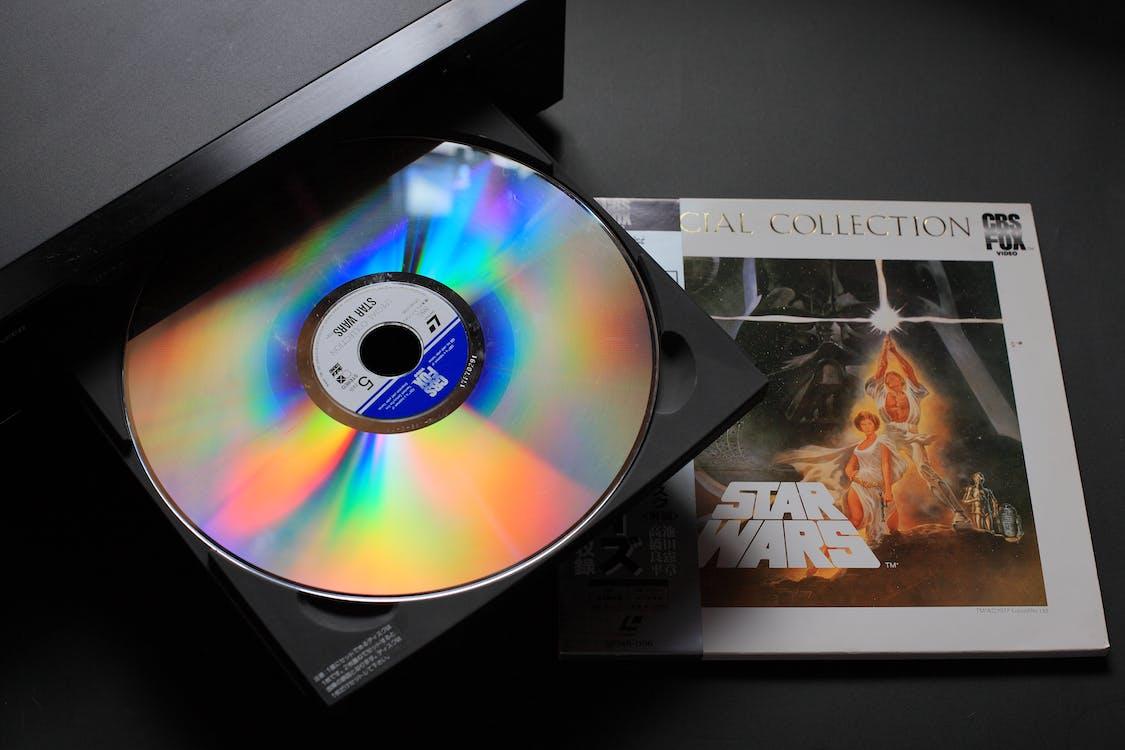 album, audio, compact