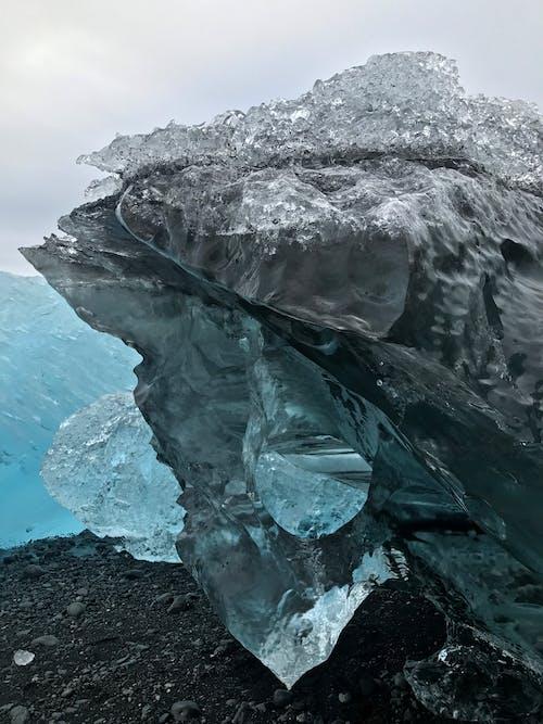 An Iceberg on Water